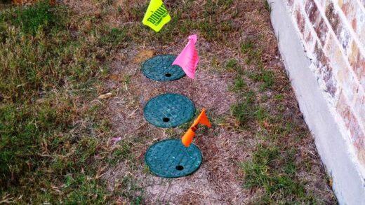 Sprinkler System Troubleshooting