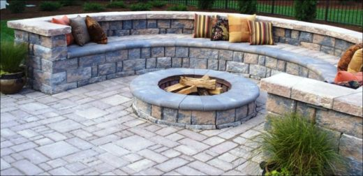 Stone Patio Paving Costs